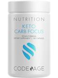 Keto Carb Blocker - 180 Capsules