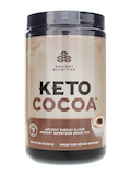 Keto Cocoa™ - 8.39 oz (238 Grams)