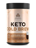 Keto Cold Brew - 7.7 oz (219 Grams)