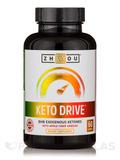 Keto Drive - 60 Capsules