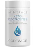 Keto Electrolytes - 180 Capsules