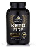 Keto Fire, Ketone Activator - 180 Capsules
