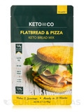 Keto Flatbread and Pizza Mix - 6.7 oz (190 Grams)