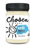 Keto Mayo - Traditional - 12 fl. oz (355 ml)