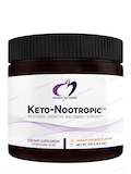Keto-Nootropic™ Mango-Orange Flavor - 9.5 oz (270 Grams)