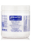 KetoBrain Energy - 10.6 oz (300 Grams)