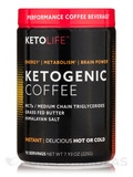 Ketogenic Coffee - 7.93 oz (225 Grams)