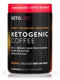 Ketogenic Coffee - 7.93 oz (225 Grams)