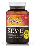 Key-E 400 IU 100 Chewable Tablets