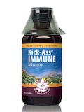 Kick-Ass™ Immune Activator (Jigger) - 4 fl. oz (120 ml)