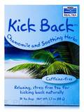 Kick Back (Chamomile and Soothing Herbs) Tea Bags 24 Count
