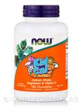 Kid Cal™, Tart Orange Flavor - 100 Chewables
