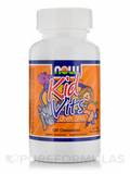 Kid Vits (Orange Splash) 120 Chewables