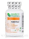 Kiddi-Flora (Chewable Probiotic) 60 Chewblets