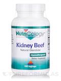 Kidney Beef - 100 Vegicaps