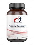 Kidney Korrect - 60 Vegetarian Capsules