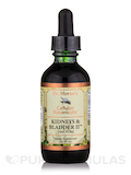 Kidneys and Bladder Tonic II™ - 2 oz (60 ml)