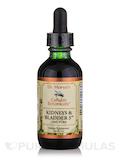 Kidneys & Bladder III (Cleanser) (Tincture) - 2 oz (60 ml)
