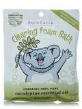 Kids Aromatherapy Clearing Foam Bath 2.5 oz (70 Grams)