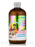 Kids' Calcium Magnesium Citrate, Natural Mixed Fruit Flavor - 16 fl. oz (473 ml)