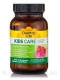 Kids Care Digestive Support - 120 Chewable Wafers