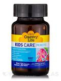 Kids Care Probiotic - 30 Chewable Wafers