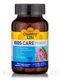 Kids Care Probiotic - 90 Chewable Wafers