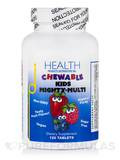 Chewable Kids Mighty-Multi - 120 Tablets