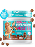 Kid's Complete Protein, Cocoa Cereal Flavor - 12.27 oz (348 Grams)