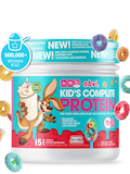 Kid's Complete Protein, Fruity Cereal Flavor - 11 oz (312 Grams)