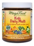 Kids Daily Multi Booster Powder - 1.8 oz (49.8 Grams)