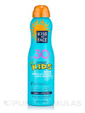Kids Defense Mineral SPF30 Air-Powered Spray Sunscreen - 6 fl. oz (177 ml)