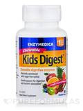 Kids Digest™, Fruit Punch Flavor - 60 Chewable Tablets