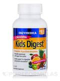 Kids Digest™, Fruit Punch Flavor - 90 Chewable Tablets