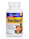 Kids Digest™, Fruit Punch Flavor - 90 Chewable Tablets