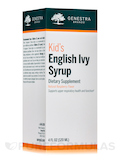 Kid's English Ivy Syrup, Natural Raspberry Flavor - 4 fl. oz (120 ml)