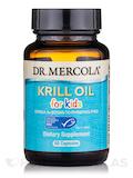 Kid's Krill Oil - 60 Capsules