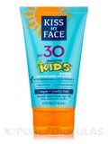 Kids Defense Mineral SPF30 Sunscreen Lotion - 4 fl. oz (118 ml)