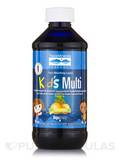 Kid's Multi Citrus Punch Flavor 8 fl. oz (237 ml)