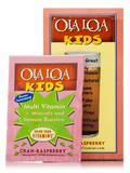 Kids Multi Vitamin Cran-Raspberry 30 Packets