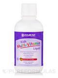Kids Multi-Vitamin Liquid, Orange-Mango - 16 fl. oz (480 ml)