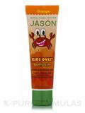 Kids Only Orange Toothpaste - 4.2 oz (119 Grams)