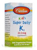 Kid's Super Daily® K2 (22.5 mcg) - 0.34 fl. oz (10.16 ml)