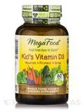 Kid's Vitamin D3 60 Tablets