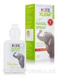 Kid's Xylitol and Saline Nasal Spray - 1 Bottle (0.75 fl. oz / 22 ml)