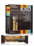 KIND Fruit & Nut - Almond & Coconut - Box of 12 Bars