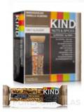 KIND Nuts & Spices - Madagascar Vanilla Almond - Box of 12 Bars