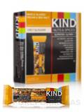 KIND Nuts & Spices - Maple Glazed Pecan & Sea Salt - Box of 12 Bars