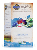 KIND Organics Men's Multi 60 Tablets