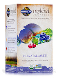KIND Organics Prenatal Multi - 180 Vegan Tablets